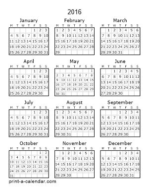 make your own calendar 2016 arts arts