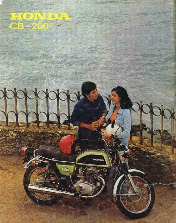 139 best vintage honda images on pinterest | honda motorcycles