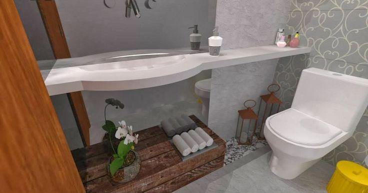 lavabos pequenos designs -