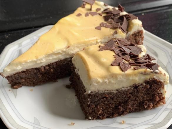 Eierlikorkuchen Ohne Mehl Glutenfrei Rezept Eierlikorkuchen Thermomix Rezepte Kuchen Kuchen Ohne Mehl
