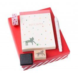 'OH SO SWEET' GIFT PACK: JUL - Notebooks & Journals