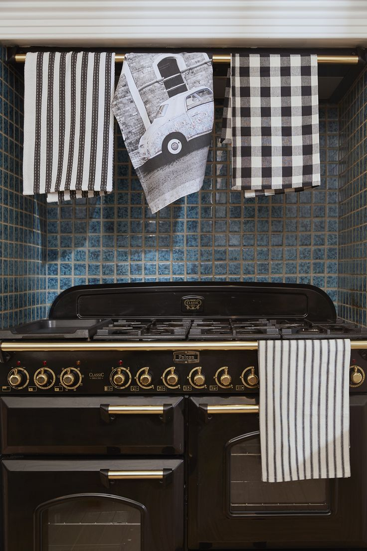 Wallace Cotton Kitchen Spring 2016 www.wallacecotton.com