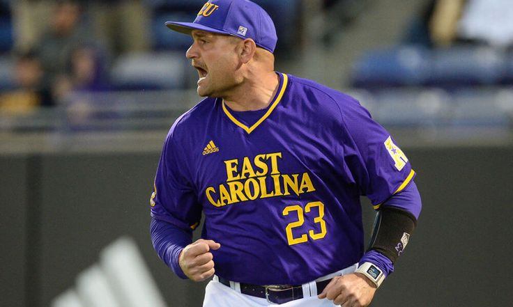ECU baseball wins on walk-off suicide squeeze = The East Carolina baseball team dug deep into its bag of tricks Thursday during its second game of the American Athletic Championships against South Florida. With one out in.....