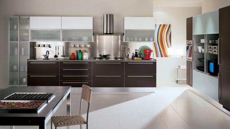 Kitchen Dream Scavolini