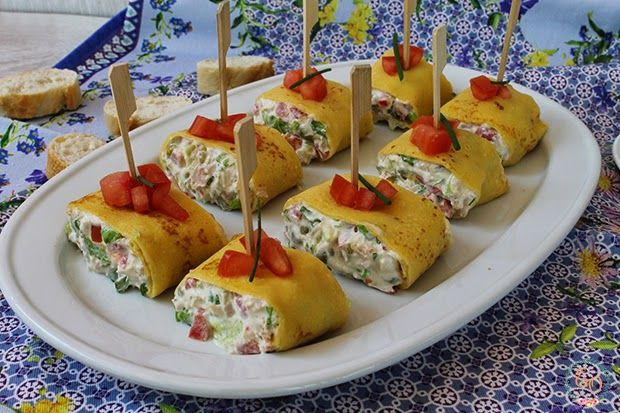 El jard n de mis recetas tortillas rellenas de lechuga y for Preparacion de jardines