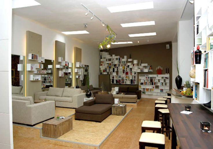 modular storage shelving system furniture design cubit germany modern living room interior. Black Bedroom Furniture Sets. Home Design Ideas