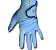 Full Finger Glove Vitto Series – White | Antz Performance Apparel