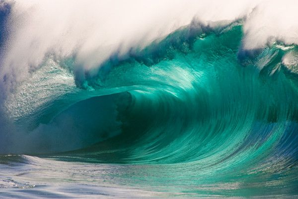 Emerald Waimea | Aaron Chang | Fine Art Photography