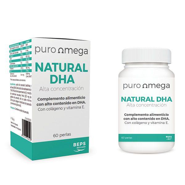 ¿Sabías qué…?El colágeno marino hidrolizado y la Vitamina E ayudan a prevenir la aparición de arrugas en la piel. Con Natural DHA alta concentración estarás sana por dentro bella por fuera. #omega3 #suplementos #puroomega #antiedad