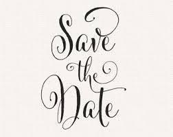 Αποτέλεσμα εικόνας για scrapbooking weddingsave the date