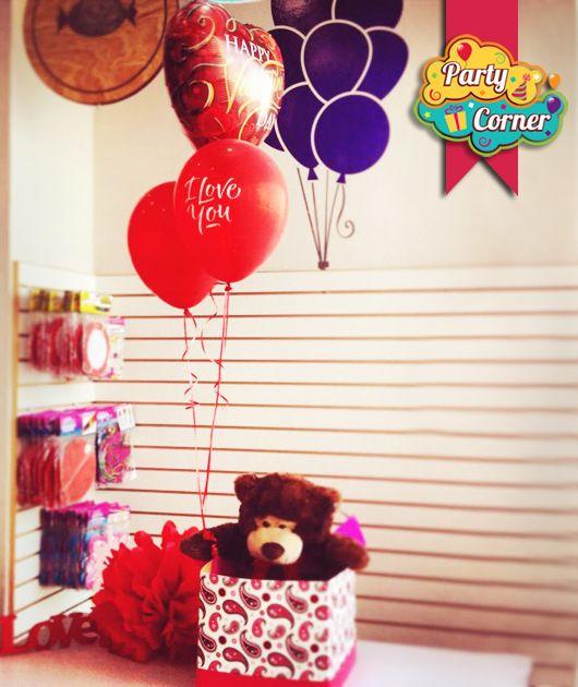 The 9 best Globos San Valentin images on Pinterest Valentines Day