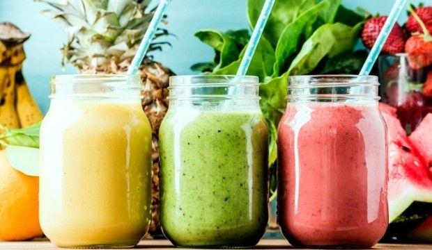 Gyomorkímélő gyümölcsturmix recept
