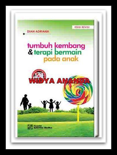 Tumbuh Kembang dan Terapi Bermain pada Anak  oleh Ns. Dian Adriana,S. Kep  ________________________________________ Format:Soft Cover  ISBN13:9786  Tanggal Terbit:2011  Bahasa:Indonesia  Penerbit:SALEMBA MEDIKA  Halaman:128    Sinopsis Masa kanak-kanak merupakan suatu masa di mana terjadi berbagai proses pertumbuhan dan perkembangan yang pesat. Seperti halnya orang dewasa, anak juga dapat terserang penyakit. Berbeda jenis penanganannya, perawatan pada anak memerlukan…