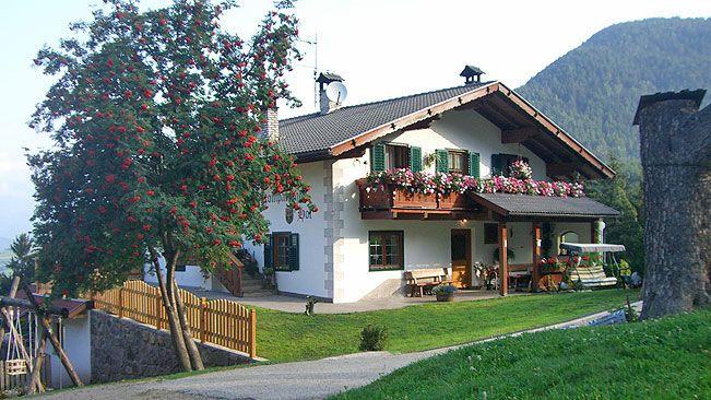 Urlaub auf dem Bauernhof Kastelruth - Der Kompatscher Hof in Südtirol