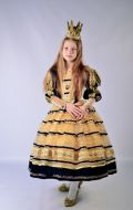 Костюм Принцесса Анастасия; Артикул Пд11