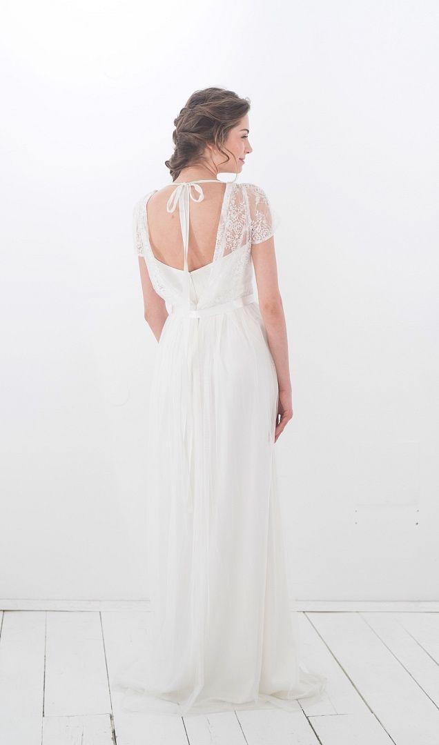 Elfenkleid Brautmode Muenchen Wien Top 10 Wedding Dresses
