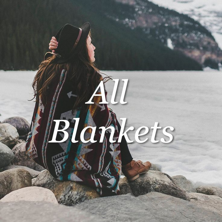 We are a company that sells high quality blankets worldwide. For every blanket you purchase, we give a blanket to your local homeless shelter.