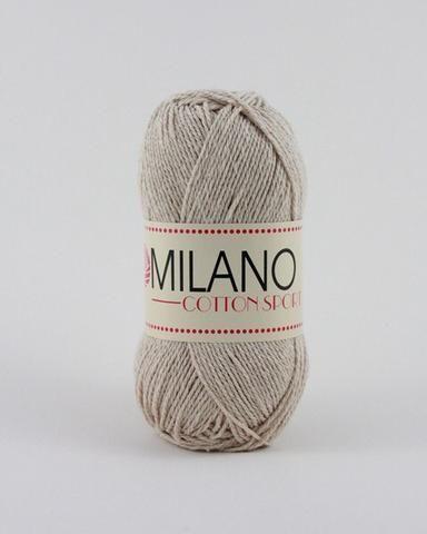 Milano Cotton Sport 04 - Sand