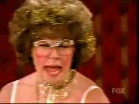 Mad TV Moulin Rouge Parody