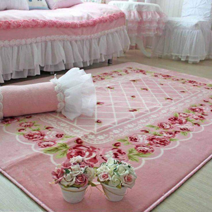 shabby chic rug target