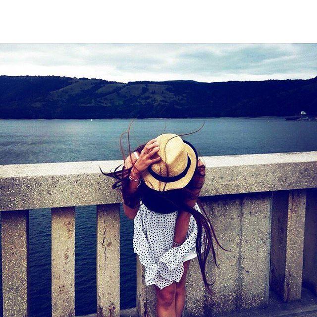 Windy situation   #summerdays #wind #memories #summer#messyhair #windyhair #romania #visit