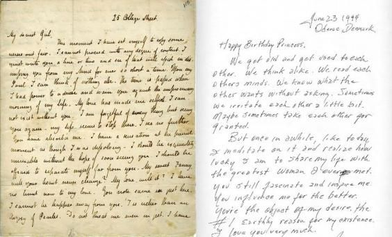 The 10 best Famous Love Letters images on Pinterest The o\u0027jays
