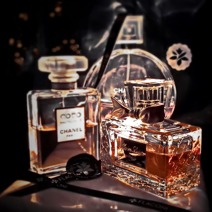 Chanel Dior