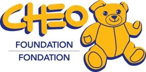 Always a special place in my heart for CHEO!