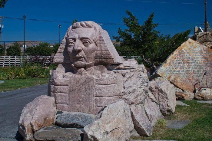 2893e1c257d40130be21114c32fa460f - Gilgal Gardens Salt Lake City Utah