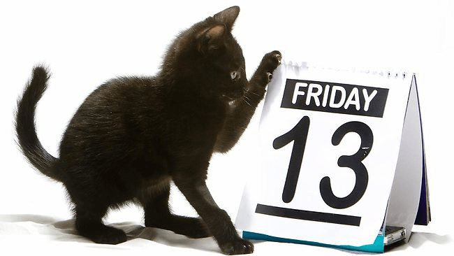 FRIDAY, THE 13TH DAY IS A DAY OF BAD LUCK IN WESTERN FAITH http://www.korsamnang.com/2015/11/13/friday-the-13th-day-is-a-day-of-bad-luck-in-western-faith/
