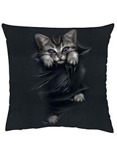 kissatyynyliina - Google-haku