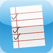 Attendance2 app- electronically take attendance; keep track of student habits; and even learn their names. Perfect for someone like me who has trouble remembering names