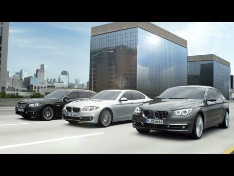 the new bmw 5 series touring live with nicki shields. Black Bedroom Furniture Sets. Home Design Ideas