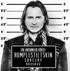 Once Upon a Crime II Rumplestiltskin