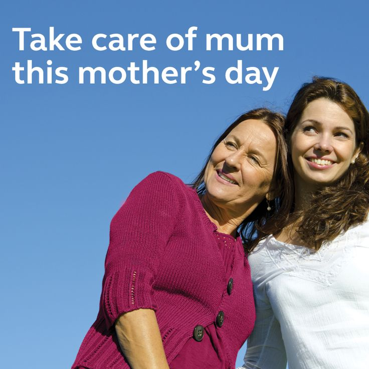 Happy mother's day on Sunday
