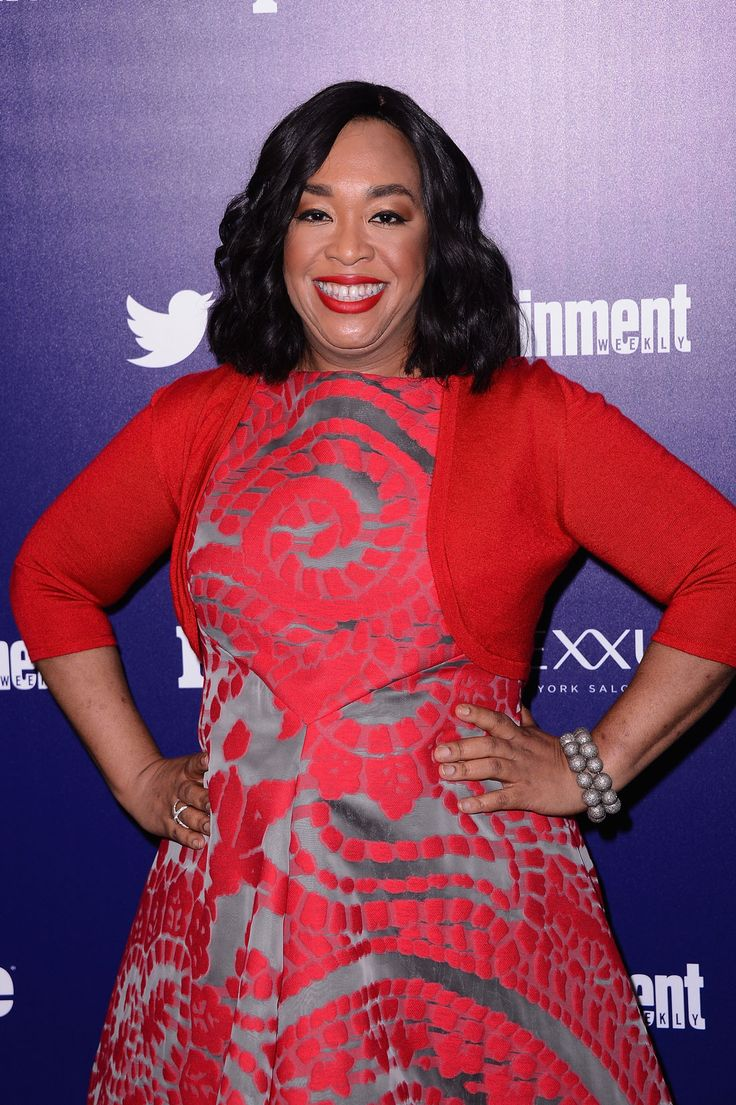 Need some career inspo? Then you need to read Shonda Rhimes' new book.