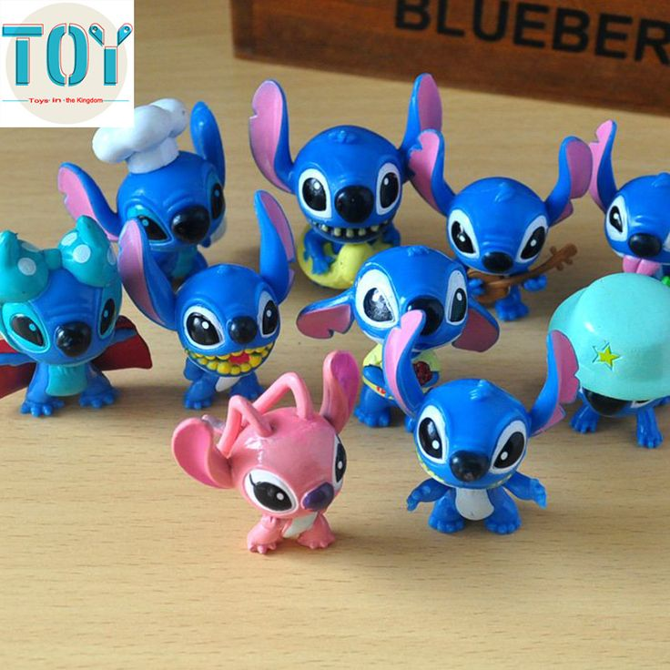 Find More Action & Toy Figures Information about New 10 PCS Pop Lilo Stitch Mini Action Figure Dolls Anime Cartoon Toys Kid Gift Collection Cake Topper Juguetes Brinquedos,High Quality gift christmas,China gifts talk Suppliers, Cheap gift card from Toys in the Kingdom on Aliexpress.com