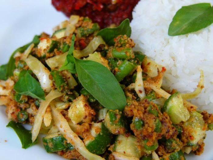 Resep Karedok Khas Sunda   Dunia Kuliner