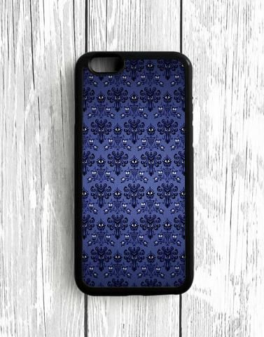 Pattern Haunted Mansion iPhone 5C Case