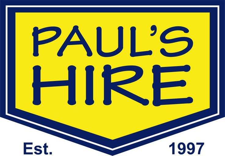 Hire @ Paul's Hire