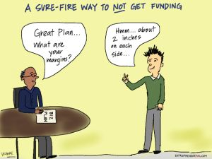 Know your crowdfunding numbers.  entrepreneurfail.com