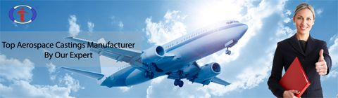 #Aerospace #Investment #Casting services by expert manufacturers in #India