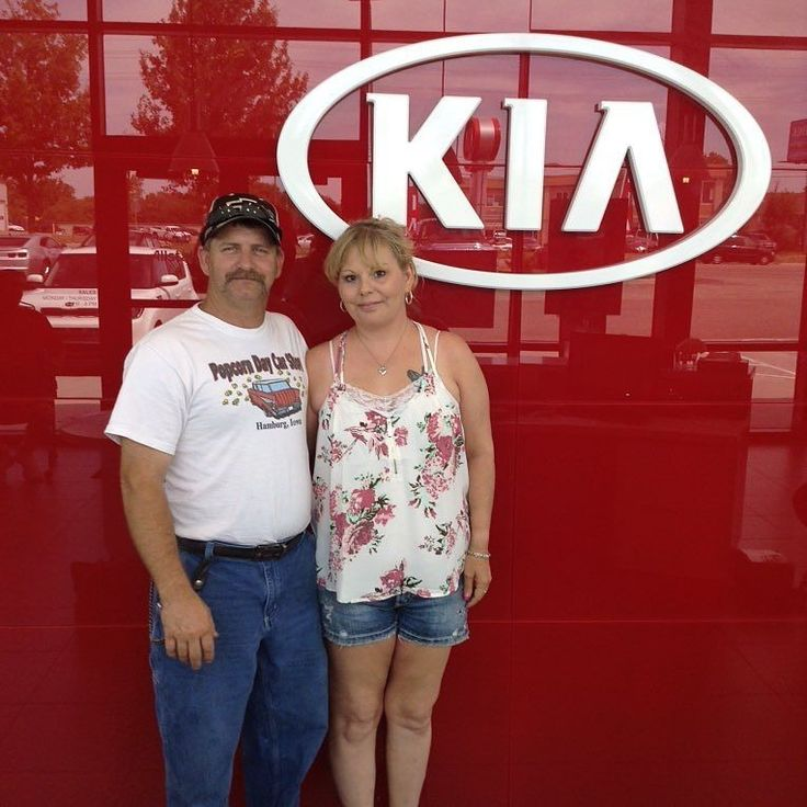 Tricia and Jim bought a 2012 Equinox from Erika. Thank you and congrats!