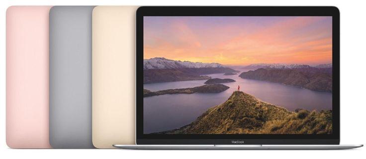 Apple Macbook 12-inch 256GB Retina Display Intel Core HD Graphics 515 M3 Laptop - Authorized Dealer, 30-Day Money-Back Guaranteed #core #graphics #laptop #intel #display #macbook #inch #retina #apple