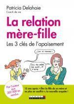 La relation mère-fille, une relation à décomplexer - FemininBio