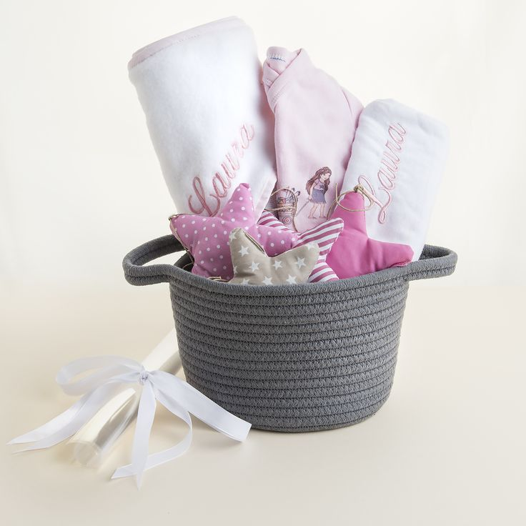 29 best personalized baby gifts images on pinterest personalized gift basket with personalized items custom built with your choice of products negle Gallery