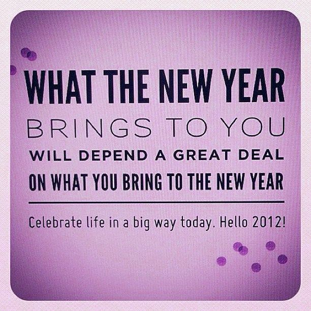 17 best new year inspirational quotes on pinterest