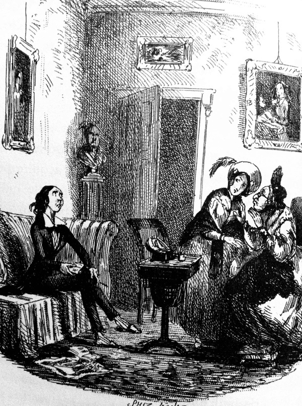 Victorian era courtship rules and marriage facts