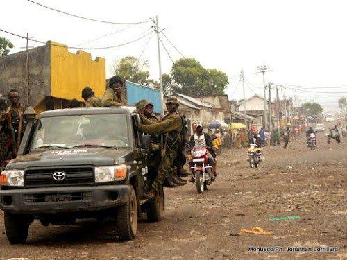 Le Bureau conjoint des Nations-Unies aux droits de l'homme (BCNUDH) a indiqué ce vendredi 31 mars avoir déjà documenté 23 fosses communes dans les provinces du Kasaï où un conflit meurtrier oppose depuis plus de 6 mois la milice du chef KAMUINA NSAPU aux forces de l'ordre de la RD…