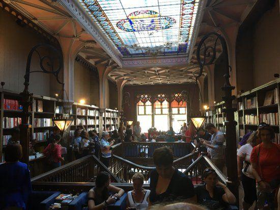 Photo of Livraria Lello & Irmao